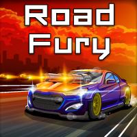 Road Fury 3