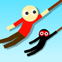 play HANGER 2 HTML5 game