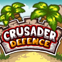 play Crusader Defense game