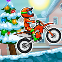 play MOTO XM WINTER game