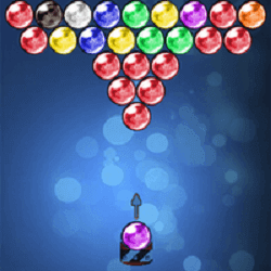 play Bubble Shooter HD game