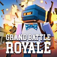 Battle Royale Online