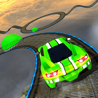 play Extreme Car Stunts 3D game