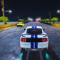 play Highway Traffic game