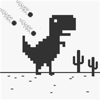 T Rex Dino