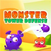 Monster Tower Defense