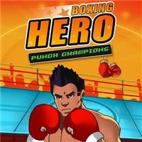 Boxing Hero : Punch Champions