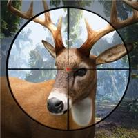 Sniper Stag Hunter
